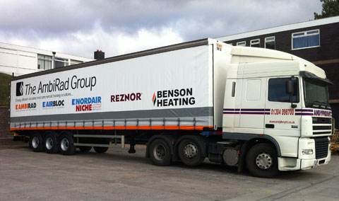 Retail Freight Group